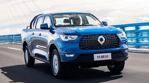 Fábrica chinesa compra a fábrica da Mercedes no Brasil e vai produzir caminhonetes