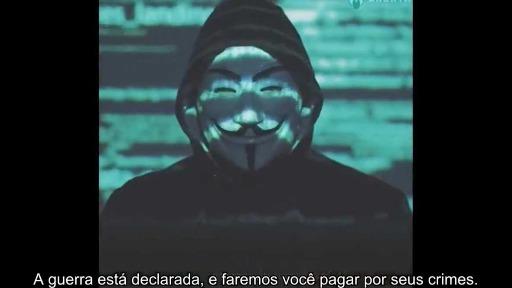 Hackers do