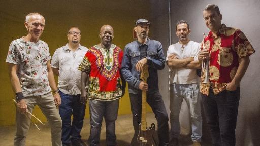 Músico de São Carlos faz gravação com Maria Rita