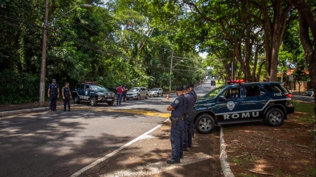 Mesmo com melhora nos números, Prefeitura de Ribeirão garante operações para coibir aglomerações