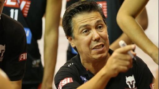 Helinho fala da carreira no basquete e do novo desafio como auxiliar técnico da Seleção Brasileira