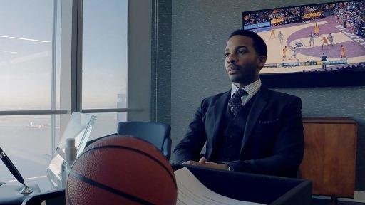 Colunista traz a dica de um filme que conta os bastidores da NBA