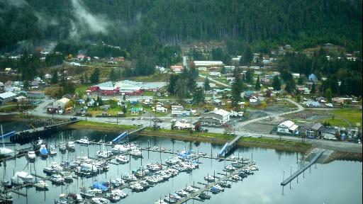 Conheça Hoonah, uma das cidades mais visitadas do Alaska, nos EUA