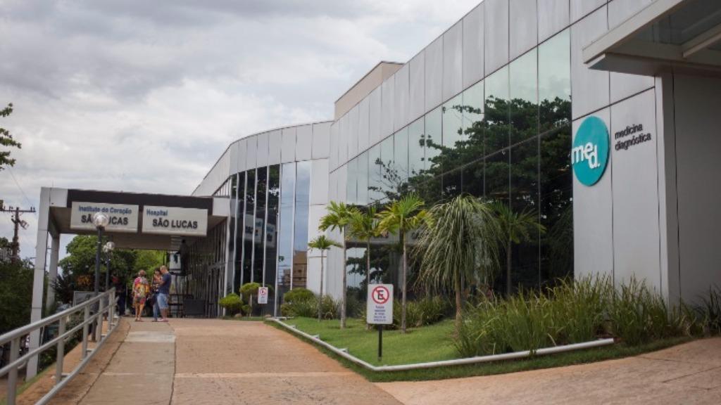 Presidente do Grupo São Lucas descarta o fechamento de leitos de UTI para o mês de julho