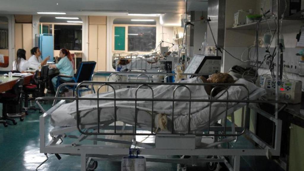 Mulher com Covid-19 está há cinco dias aguardando por um leito de UTI em Brodowski
