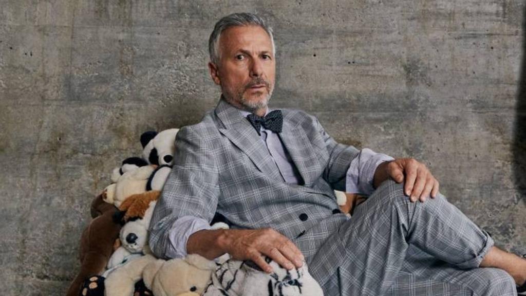 Humberto Campana: de formado em Direito para um dos maiores designers do mundo