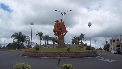 Entrada da cidade de Ibaté (SP). Foto: Reprodução/Redes Sociais - Foto: ACidade ON - São Carlos