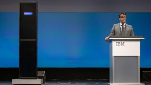 Saiba mais sobre os avanços do projeto Debatedor desenvolvido pela IBM