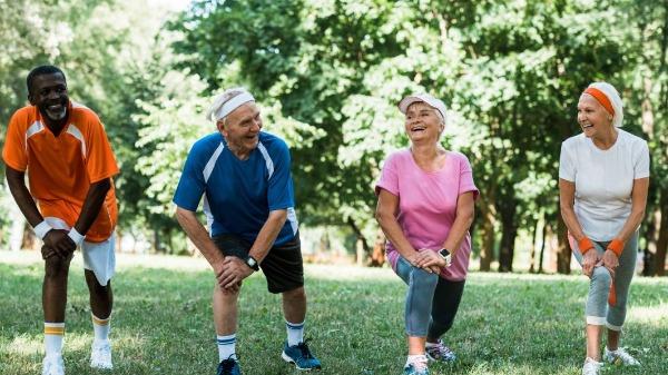 No mês do idoso, Fernando Nobre reforça a importância de se pensar na saúde desse público