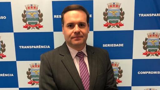 Vereador de Ribeirão é investigo pelo MP por possível uso de assessor para atividade particular