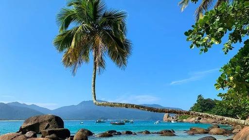 Em solo fluminense, conheça as belezas e os roteiros turísticos de Ilha Grande