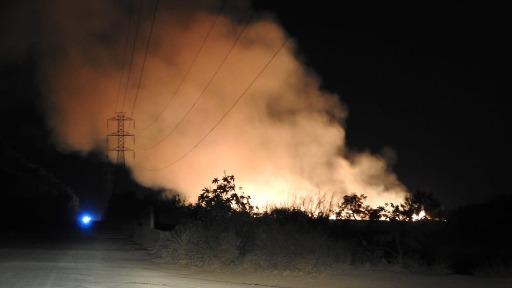 Associação realiza 7ª edição da Campanha de Combate aos Incêndios