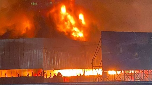 Câmara de São Carlos aprovou projeto que obriga estabelecimentos e condomínios a criarem brigadas de incêndio