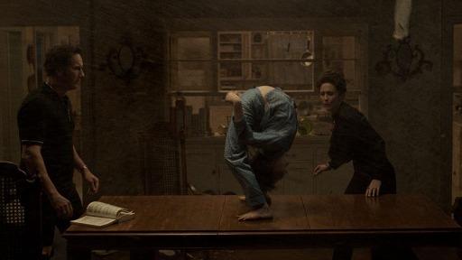 Invocação do Mal, um dos filmes de terror de maior sucesso no mundo, está nos cinemas em sua terceira edição