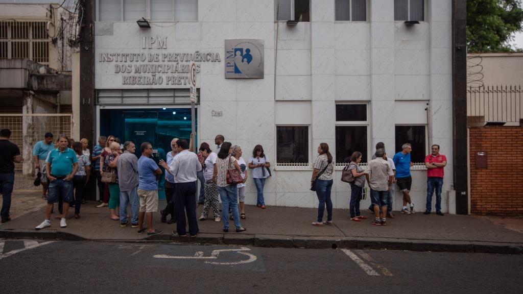 Aposentados e pensionistas de Ribeirão são alvos de estelionatários