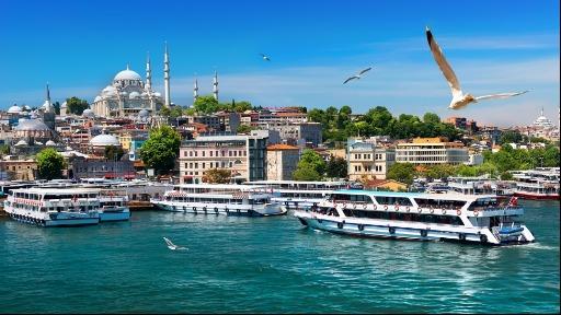 Não vá para Istambul!... Sem antes conferir essas dicas