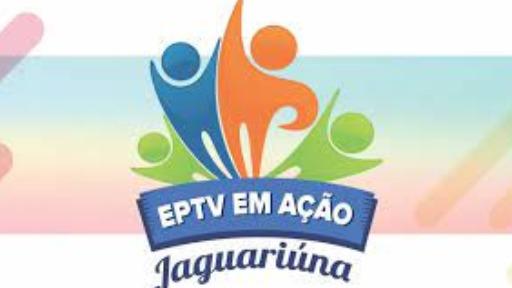 1º EPTV em Ação Jaguariúna