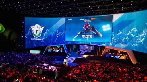 Especialista fala da chegada dos jogos eletrônicos na Olimpíada