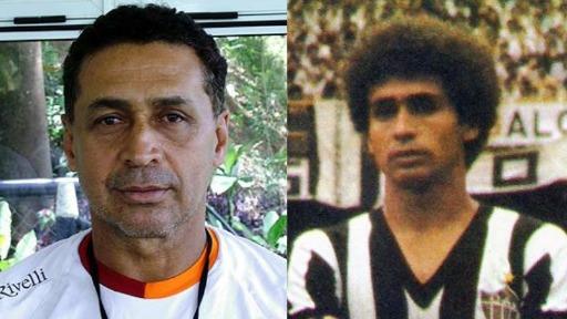 Jorge Valença, ex-lateral do Atlético-MG - Foto: Divulgação