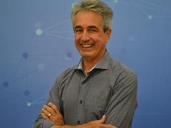 José Eduardo Azarite será um dos debatedores do Agenda