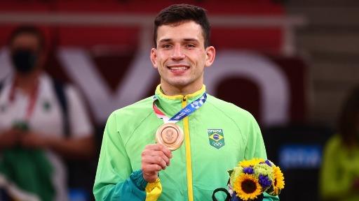 Primeiras conquistas do Brasil nos Jogos Olímpicos