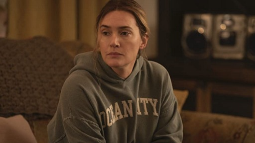 Mare of Easttown mostra talento de Kate Winslet em trama policial