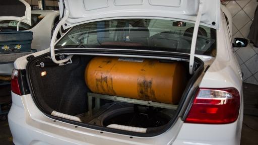 Procura por kit gás veicular aumenta com a alta dos combustíveis