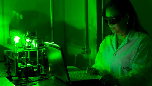 Laboratório de São Carlos integra ecossistema de inovação em fotônica aplicada ao agronegócio