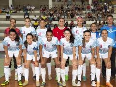 Lavras é a vencedora da 11ª Taça de Futsal Feminino do Sul de Minas