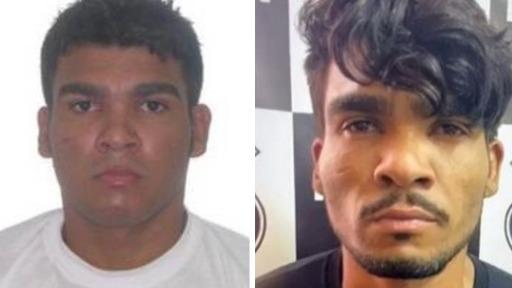 Psicóloga analisa o perfil do serial killer, Lázaro Barbosa, que tem assustado a população de Goiás