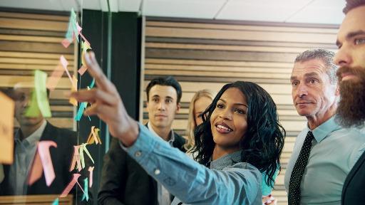 Liderança feminina no ambiente organizacional
