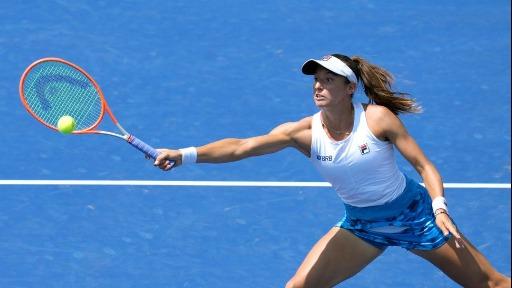 Brasileira Luisa Stefani é a próxima esperança feminina no tênis depois de Maria Esther Bueno