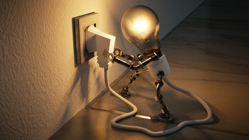 Qual a importância da luz para a ciência?
