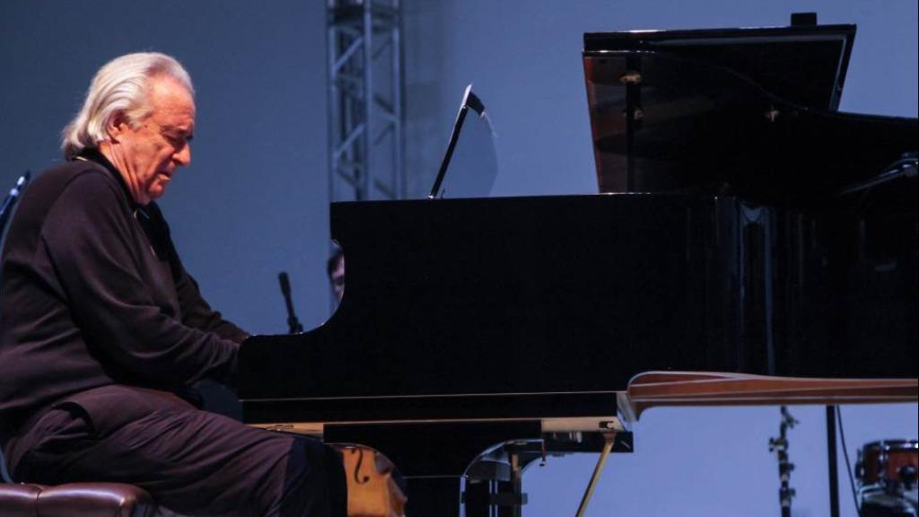 Concerto do maestro João Carlos Martins, no Cear, tem data alterada