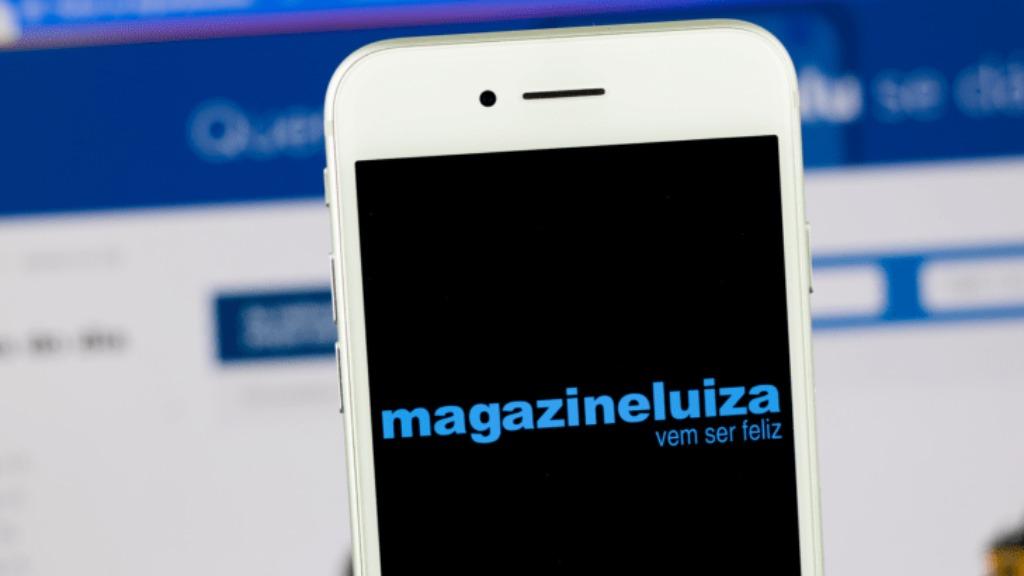 Magazine Luiza - Foto: Divulgação