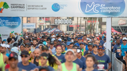 5ª Maratona Campinas