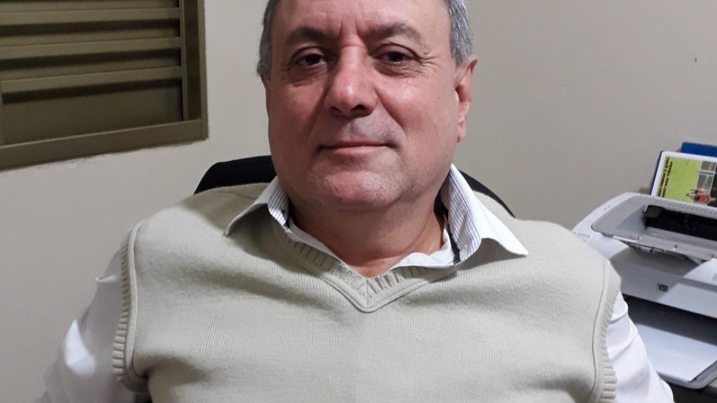 Marcos Garrido (Patriota) pede tratamento precoce em Araraquara
