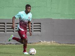 Botafogo acerta com atacante Matheus Alessandro, ex-Fluminense