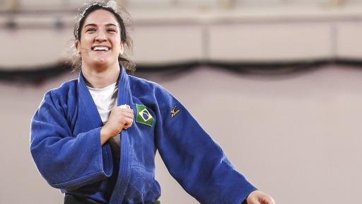 Brasil é destaque no judô e há expectativa de medalhas nas Olimpíadas de Tóquio