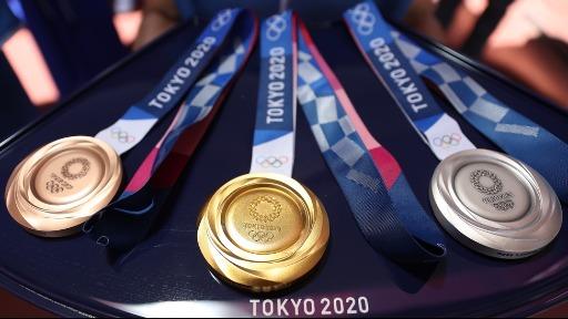 Premiação aos atletas paralímpicos é quase 50% menor em relação aos atletas olímpicos