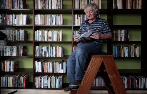 Menalton Braff: o gênio literário que aos 5 anos lia obras de José de Alencar
