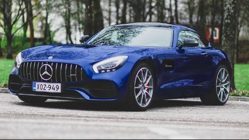Você sabe a origem do nome da montadora Mercedes-Benz?