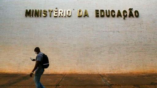 Ministério da Educação divulgou a segunda chamada para o Prouni 2021. Foto: Marcelo Camargo / Agência Brasil - Foto: Agência Brasil