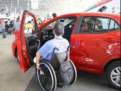 Governo Federal dobra teto para compra de veículos por pessoas com deficiência