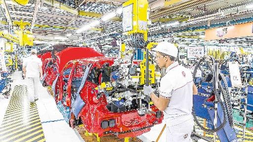 FIAT volta a liderar as vendas de carros novos no Brasil enquanto que o Onix perde espaço