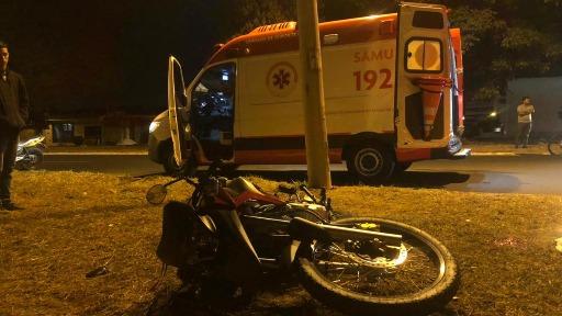 Motociclista de 46 anos morre em acidente na zona Norte de Ribeirão - Foto: Naiana Kennedy/Rádio CBN - Foto: Divulgação