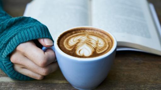 História, mulheres e café
