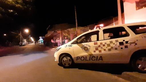 Mulher foi morta pelo ex-marido no Jockey Clube. Foto: CBN São Carlos - Foto: ACidade ON - São Carlos