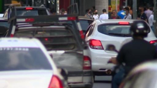 Conselho Nacional de Trânsito faz cronograma para notificar infratores