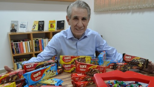 Empresário reverte a falência e revoluciona o mercado de produtos alimentícios